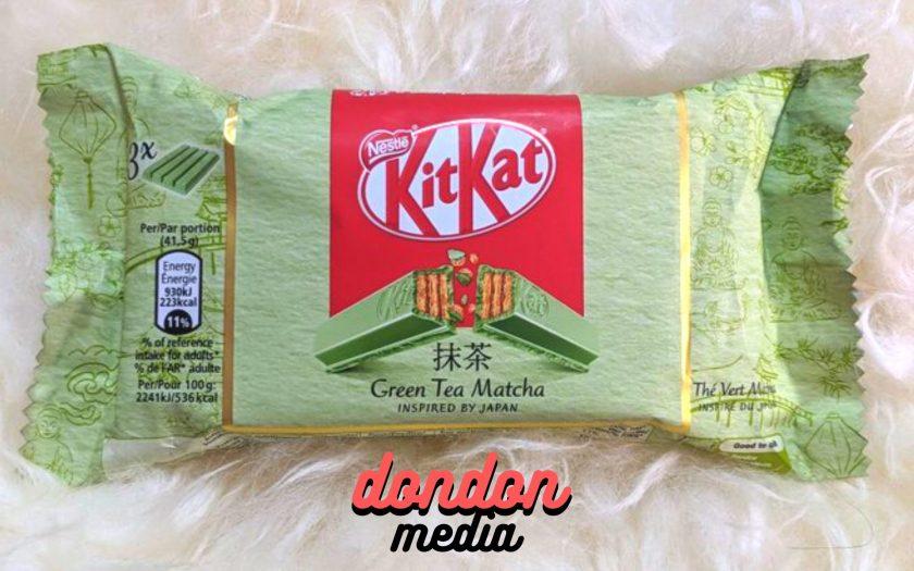 kitkat japonais