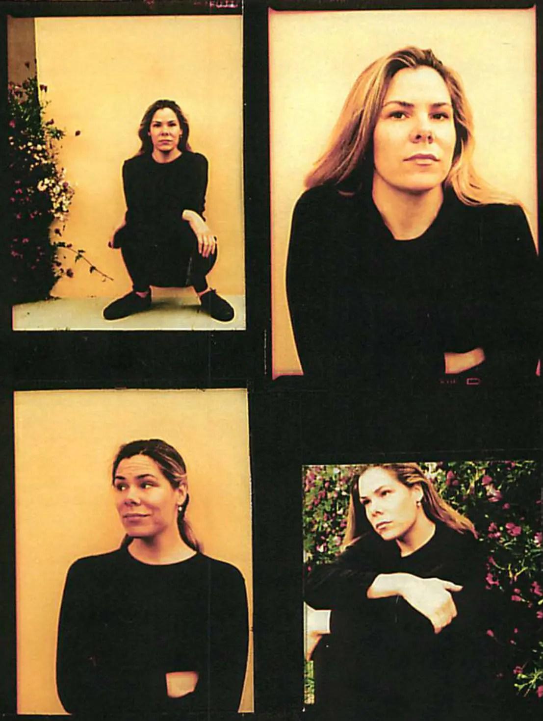 Ann Turnball 1994