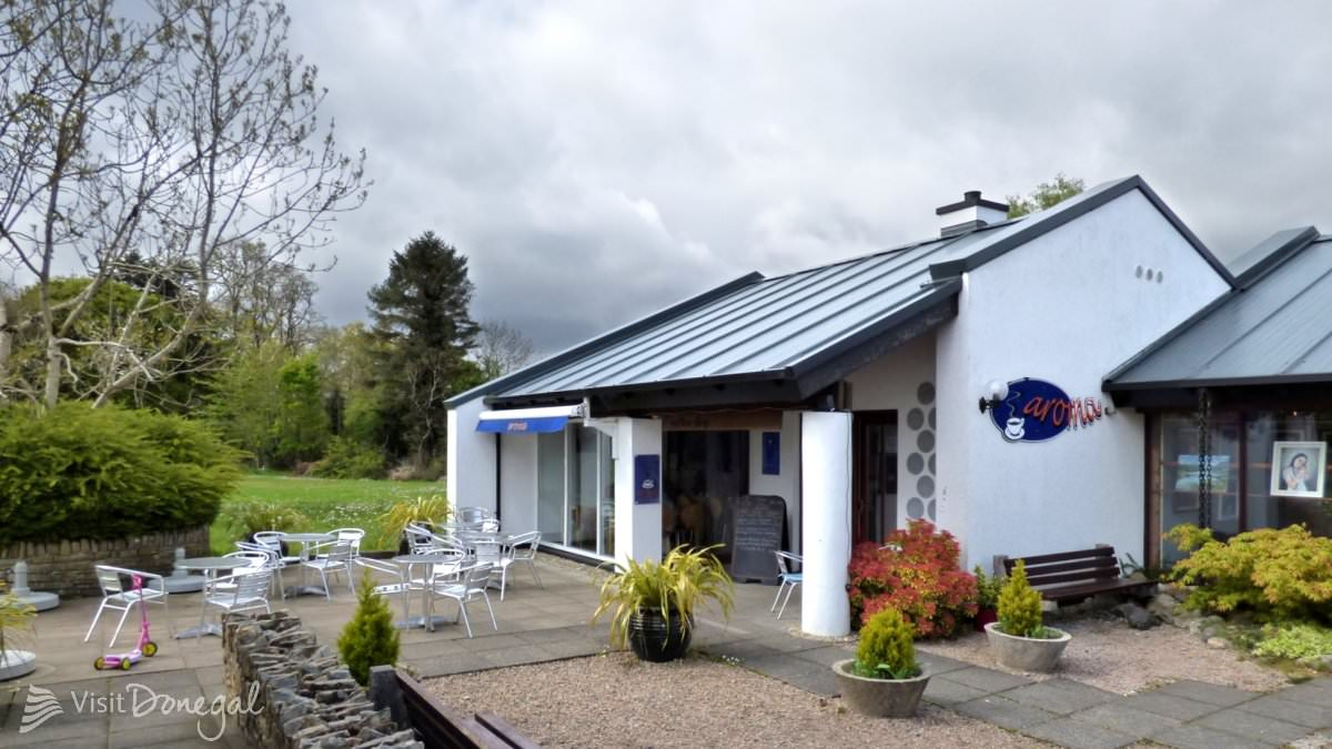 The Craft Village – Donegal Town