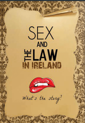 Young People, Sex and the Law.