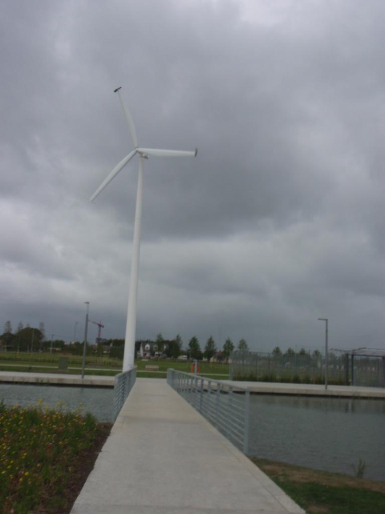father-collins-park-wind turbine