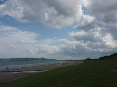 portmarnock-beach co-dublin-