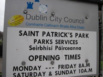 st patricks park (4)