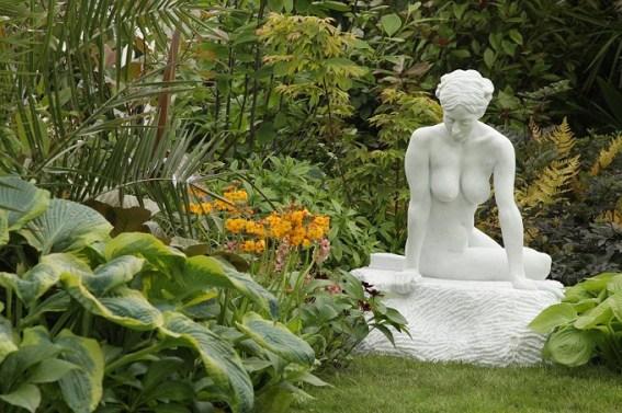 donegan landscaping garden