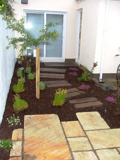 dublin gardens
