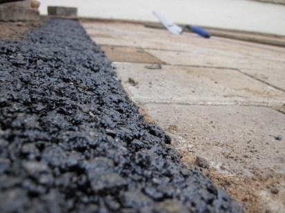 tarmac cobble