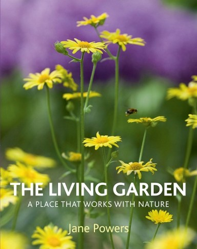 jane powers the living garden