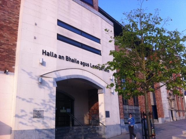 balbriggan library