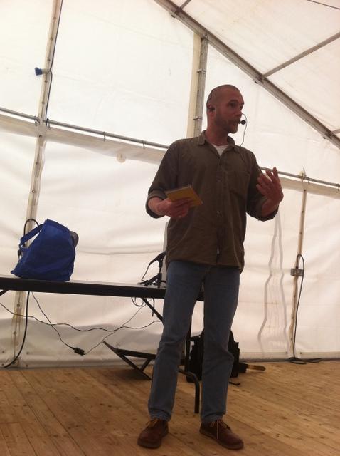 garden talks at Oldbridge Country Fair (3)