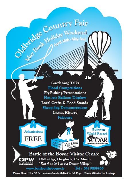 oldbridge country fair