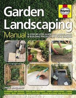 landscaping manual haynes