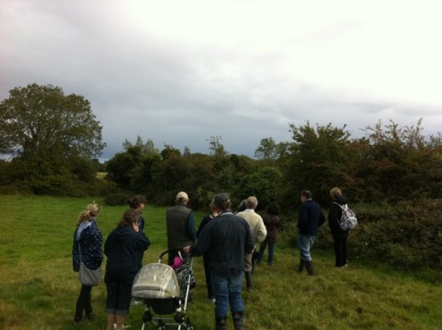 hedgerow walk heritage week 2011 (26)