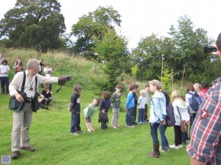 newgrange falconry - spirit of folk 2011 (22)