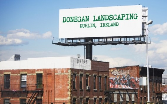 donegan landscaping advert (1)