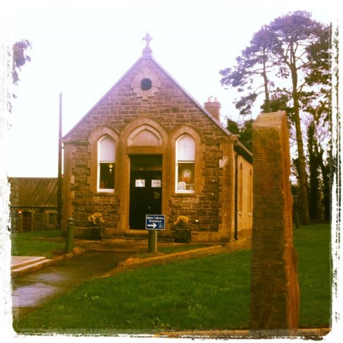 garristown library (2)