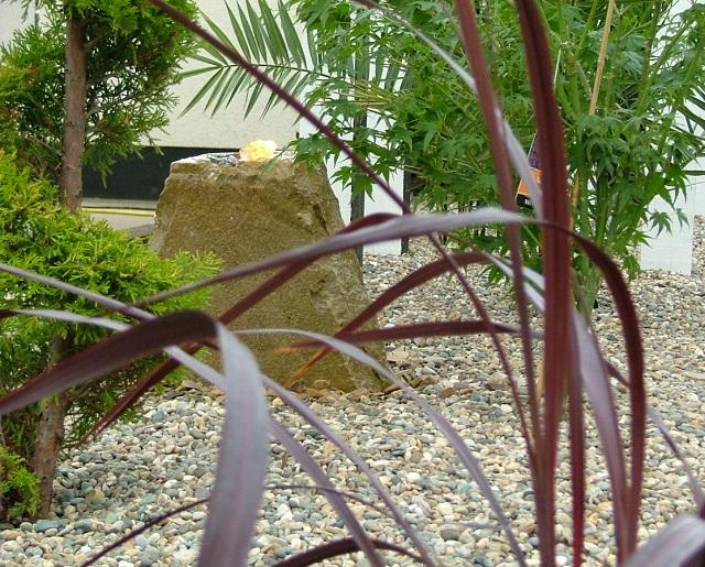 stone landscaping, dublin