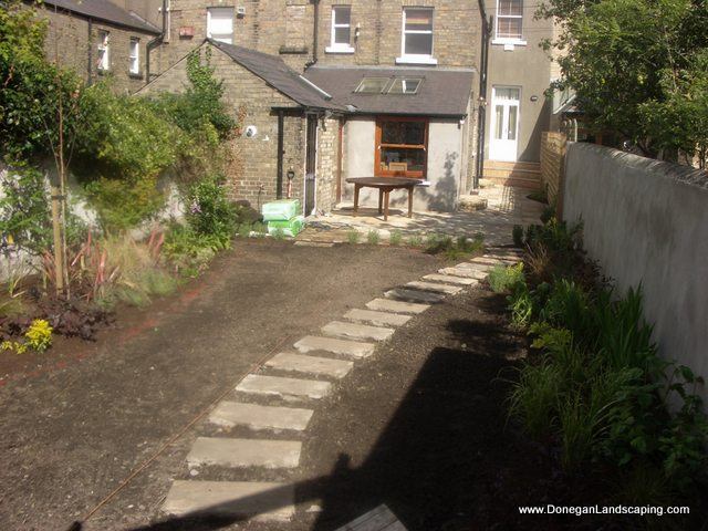 landscaping in progress (2)