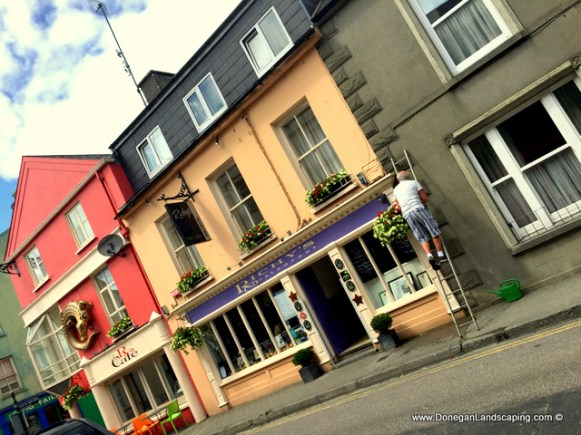 richys restaurant cafe, clonakilty