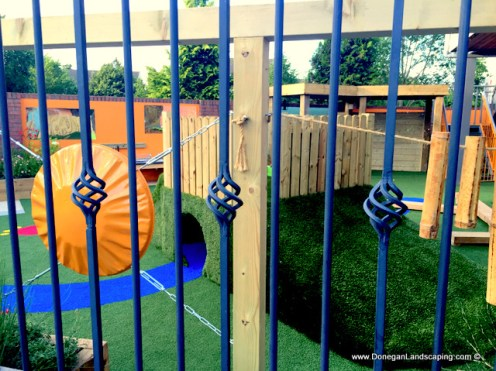 tigers childcare, garden swords dublin