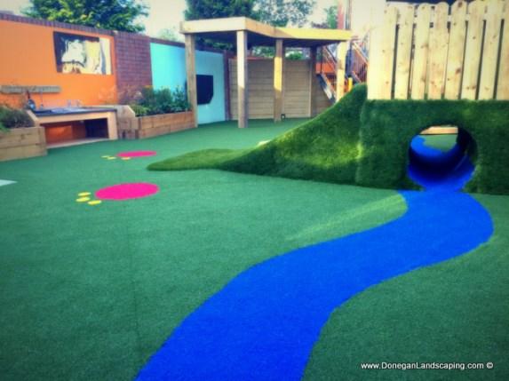 tigers childcare, garden swords dublin