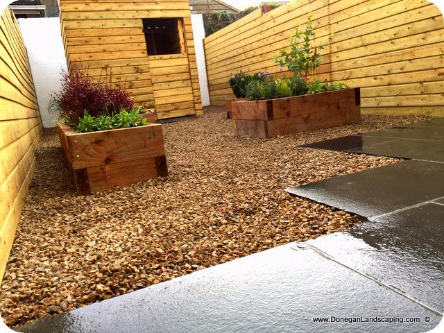 donegan landscaping dublin, back garden (3)