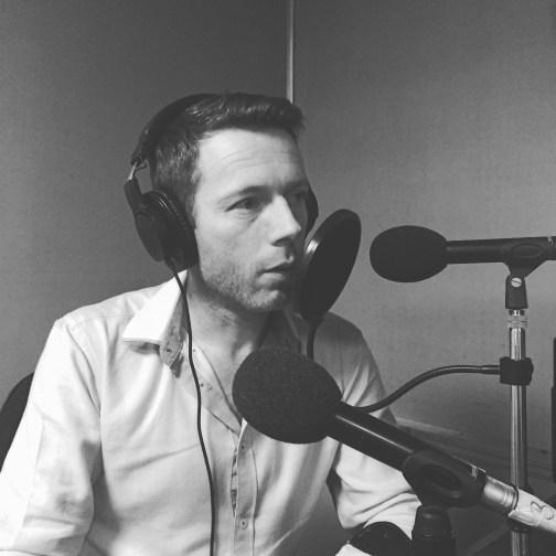 peter donegan, sodshow, irish garden, podcast
