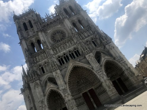Amiens Cathedral (2)