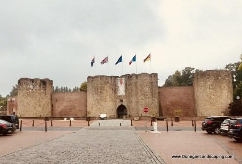 Chateau de Péronne