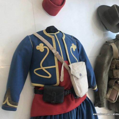 Historial de la Grande Guerre, Péronne (11)
