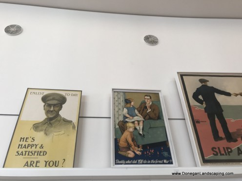 Historial de la Grande Guerre, Péronne (14)