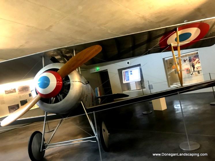Museum Thiepval (1)