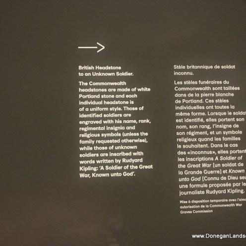 Museum Thiepval (5)