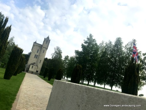 Ulster Tower, Somme (4)