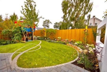 diy sos ireland, kildare, rte, peter donegan, garden design