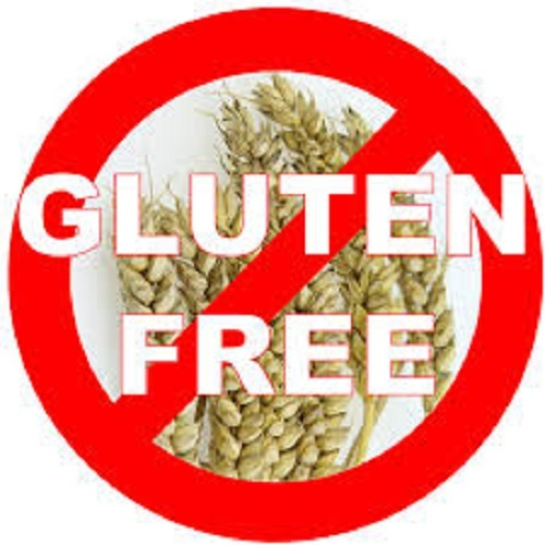 gluten free chronic pain