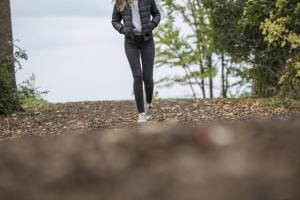 physical health walking burn calories