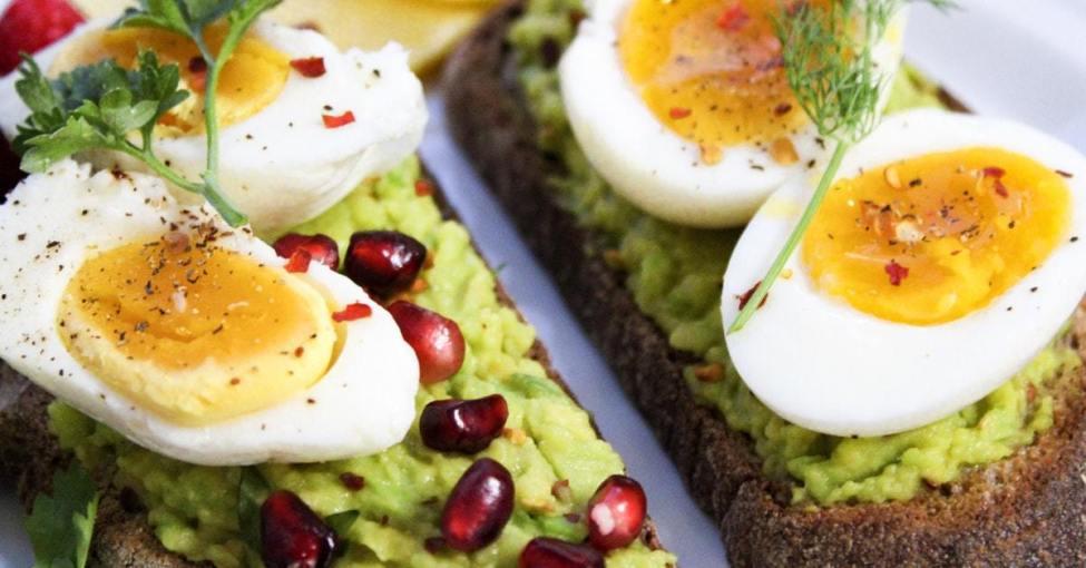 vegetarians protein eggs