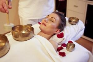 wellness sound healing