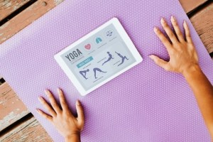workout energy levels yoga benefit weight losss