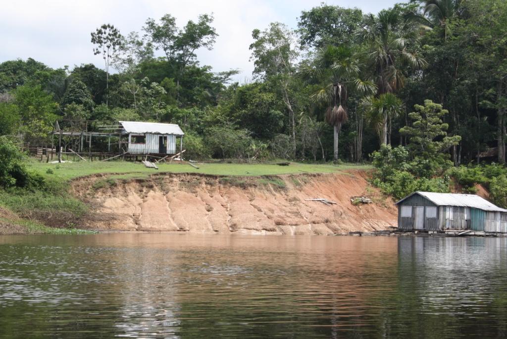 les cases al riu