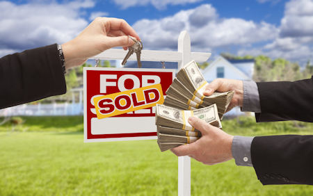 Cash still king in housing market, but the crown is slipping