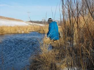 Kanopolis Lake dam, Kansas fly fishing, orvis, fly fishing, Kansas Trout