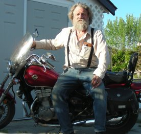 Don-motorcycle