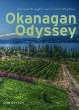 Okanagan Odyssey