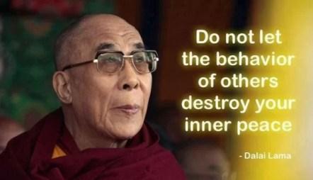Kata-Kata Mutiara Tentang Kebijaksanaan dalam Menjalani Kehidupan Dai Lama