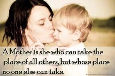 Kata-kata mutiara tentang ibu dan anak