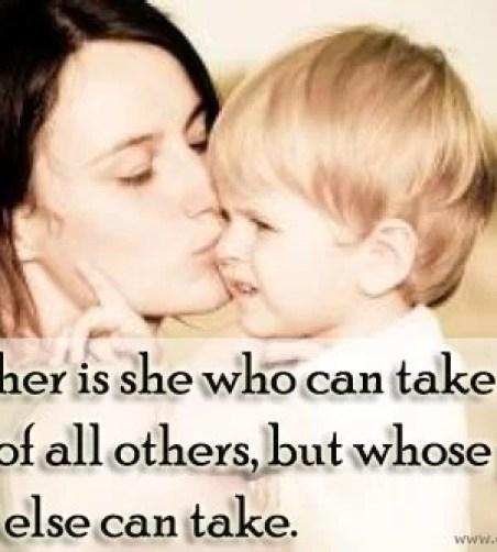 Kata Kata Mutiara Tentang Kasih Sayang Ibu