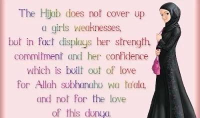 Kata Kata Mutiara Islam Tentang Wanita Muslimah