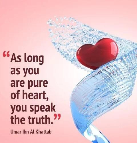 Kata-Kata Mutiara Islam dari Umar Bin Khatab