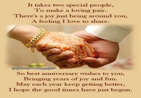 Kata Mutiara Pernikahan